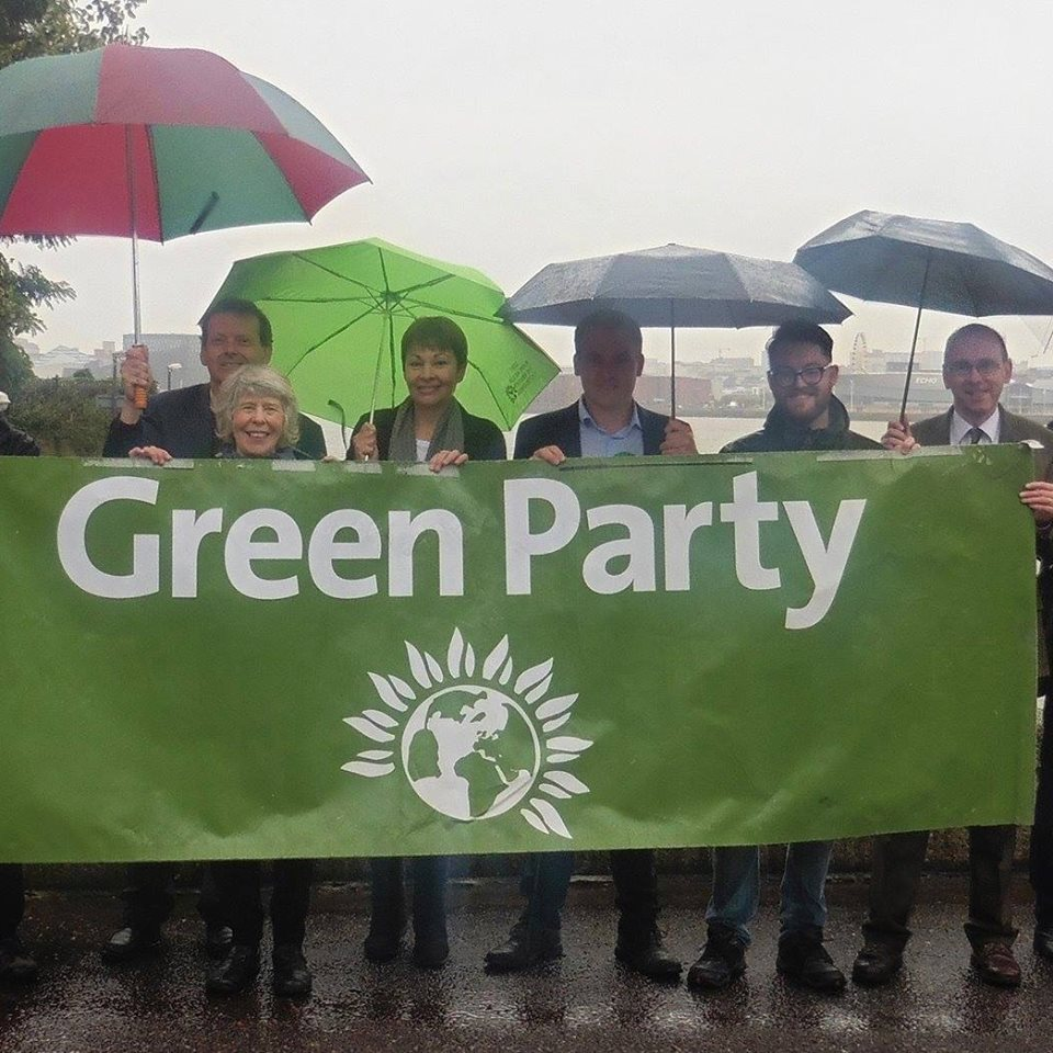 Wirral Green Party